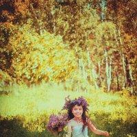 Счастье :: Наталия Панченко