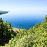 Байкал в июне :: Алексей Белик