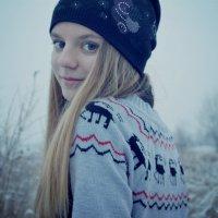 зима :: Юлия