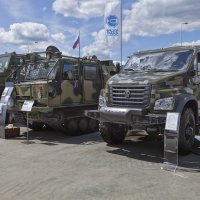 Армия 2015 :: Виктор Перякин