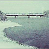 Мороз за окном... :: Кай-8 (Ярослав) Забелин