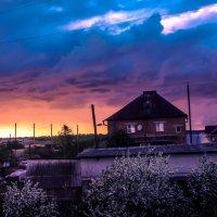 Лето в деревне :: Екатерина Бильдер