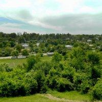 село :: Шамиль Аликулиев