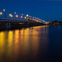 Рижский каменный мост :: Sergey Apinis