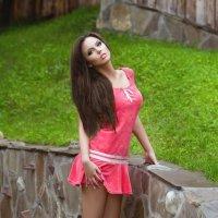 2 :: Алина Капинос