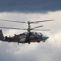 Ка-52 :: Юрий Кольцов