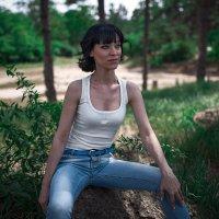 Даня :: Pererva Dmitry