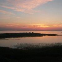 Рассвет..время 5 утра :: Лейла Абдуллаева