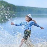 Лето -это маленькая жизнь :: Наталья Могильникова
