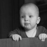 Детский портрет :: Игорь Кузич