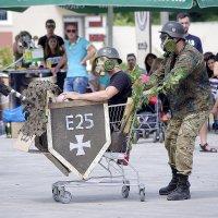 Танк украинский Е25 :: Алексей Климов