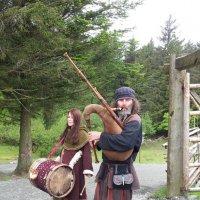 Норвегия , фестиваль викингов в г. Кармой. :: Алексей Жуков