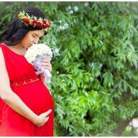 мама.... :: Мила Гусева