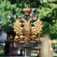 Державный знак :: Ирина Фирсова