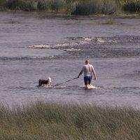 лето, время купания :: Михаил Жуковский