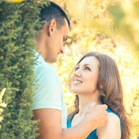 Love story :: Ирина Телегина