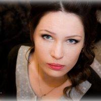 Аленушка... :: Angelica Solovjova