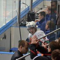 хоккей :: Светлана Пантелеева