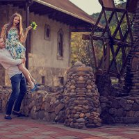 ... :: Анастасия Прибыткова