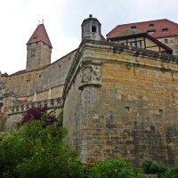 Крепость Фесте Кобург :: Galina Dzubina