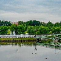 Парк Царицыно :: Ксения Базарова