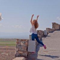 летите голуби, летите :: Petr Popov