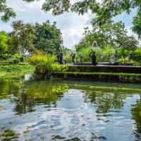 Тайланд. В маленьком парке недалеко от Бангкока. :: Rafael