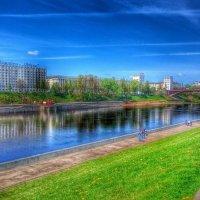 красоты города (Витебск) :: Ольга Ткаченко