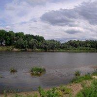 Деснянская панорама ... :: Игорь Малахов
