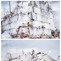 Памятник бессмертья :: Дарья Довгопольская