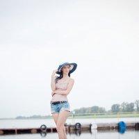 лето :: наталья Дубовая