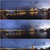 Ночь за ночью :: Виктория Иванова