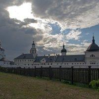 Возрождение монастыря :: Kogint Анатолий