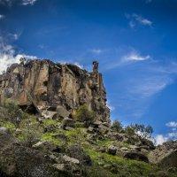 Cappadocia Turkey Ihlara :: Юрий Казарин