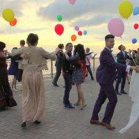 танцуют - ВСЕ! :: Ольга