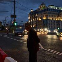 Вечером... :: Игорь Иванов