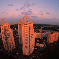 с высоты :: Pavel Miroshin