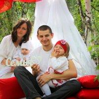Семья :: Анна Франкова