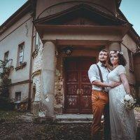 Про счастливый день... :: Юрий Морозов