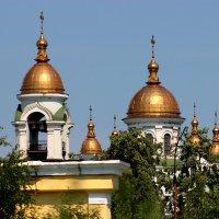 храм :: Евгений Киселёв