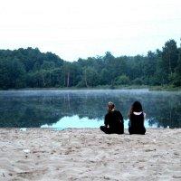 Озеро :: Eugene B