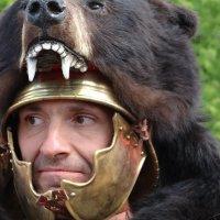 Римский воин :: PETR