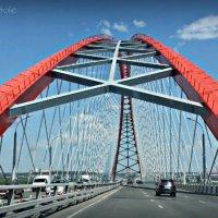 И снова - Бугринский мост) :: Lady Etoile