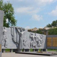 Мемориал :: Оксана Братченко