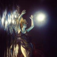 Earth and sun :: Дмитрий Лаудин