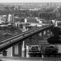 Артерии города :: Григорий Рак