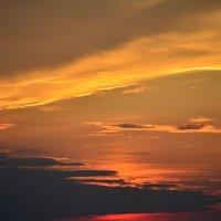 краски неба :: Иван Матюшин