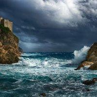 Storm :: Александр Матюхин
