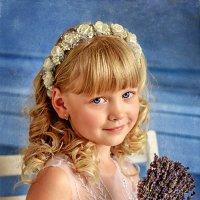 Невеста :: Виктория Дубровская