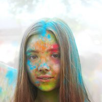Color Fest :: Darya Karnaeva